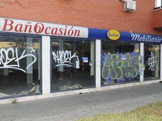 Local en venta en Torrejón De Ardoz