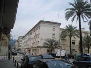 Calle Benicanena 1