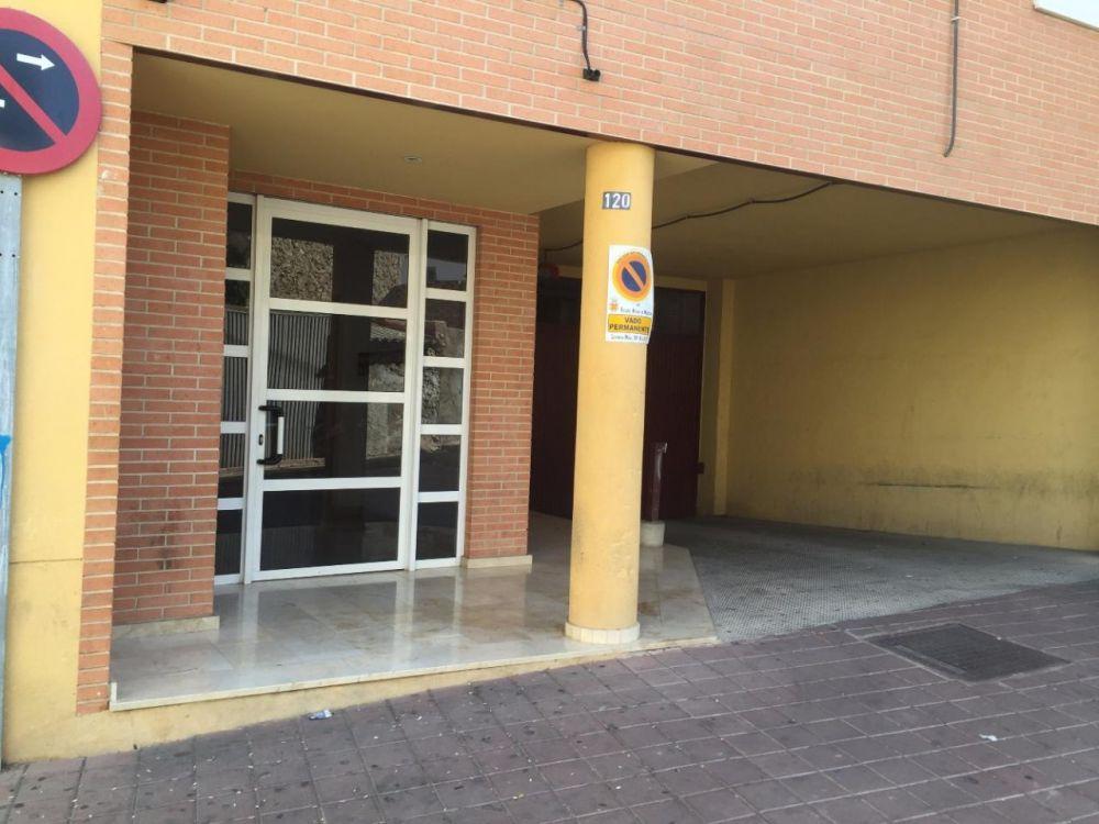 Piso en Zeneta, Murcia