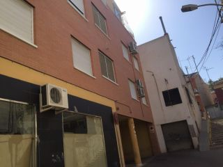 Piso en Zeneta, Murcia 18