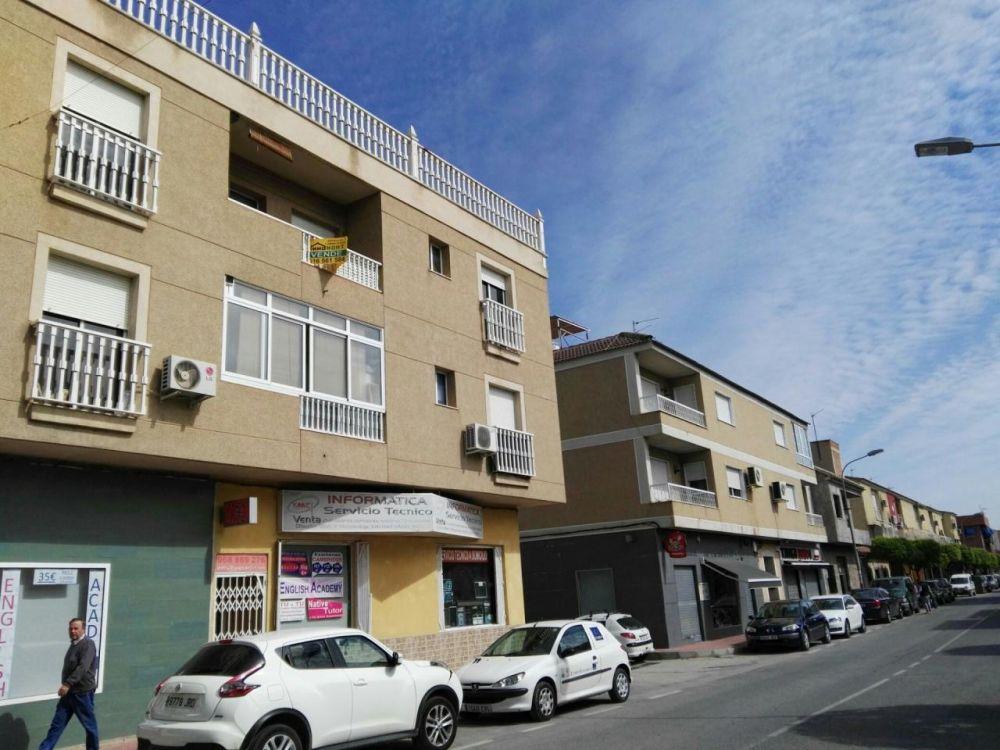 Piso en El Palmar, Murcia