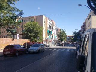 Paseo Alberto Palacios, 86, Esc. 4 - 3º 1 10
