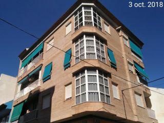 Calle Garcia Villalba 14 esc 1 bajo A 4