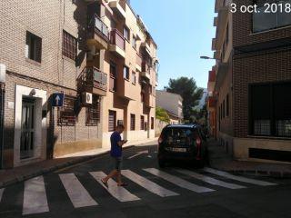 Calle Garcia Villalba 14 esc 1 bajo A 2