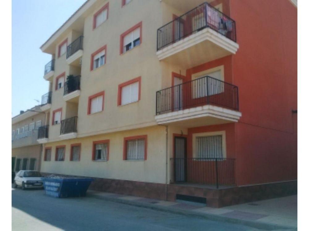 Piso en venta en Valladolises-Los Martínez-Lobosillo
