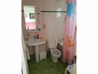 Piso en venta en Antigua de 60  m²