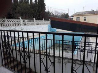 Chalet en venta en Colmenar De Oreja de 215  m²