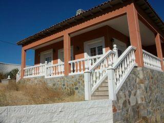 Chalet en venta en Colmenar De Oreja de 153  m²