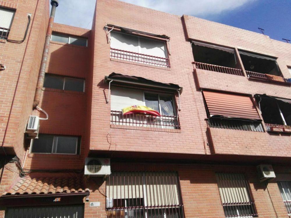 Piso en Ciudad Sur, Murcia
